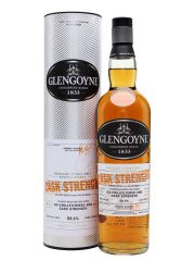 Glengoyne Cask Strength Batch 5