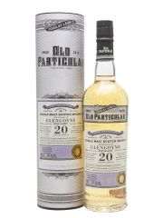 Glengoyne 1996 20 Year Old Old Particular