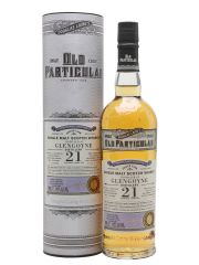 Glengoyne 1996 21 Year Old Old Particular