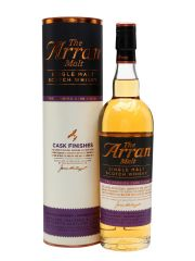 Arran Madeira Cask Finish