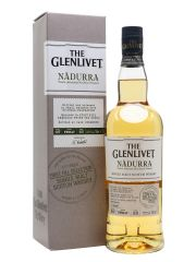 Glenlivet Nadurra First Fill Batch FF0117