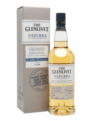 Glenlivet Nadurra Peated Whisky Cask Finish Batch PW0715