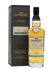 Glenlivet 14 Year Old Conglass Single Cask
