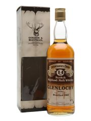 Glenlochy 1968 14 Year Old Connoisseurs Choice
