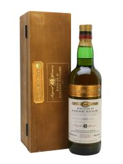 Glenlochy 1952 49 Year Old Old Malt Cask