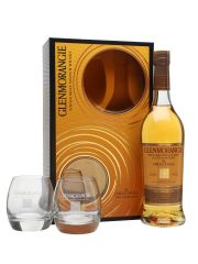 Glenmorangie 10 Year Old Glass Pack