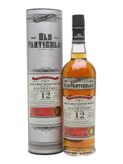 Glenrothes 2005 12 Year Old Sherry Cask Old Particular