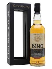 Glenrothes 1996 20 Year Old Kingsbury