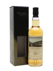 Glentauchers 1996 Highproof 20 Year Old Hidden Spirits