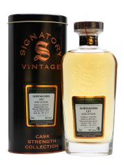 Glentauchers 1997 20 Year Old Signatory