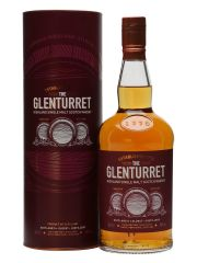 Glenturret Sherry European Edition