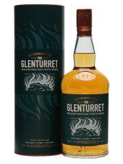 Glenturret Peated European Edition