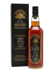 Glenugie 1981 22 Year Old Sherry Cask #5156