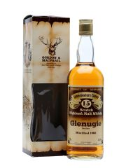 Glenugie 1966 15 Year Old Connoisseurs Choice