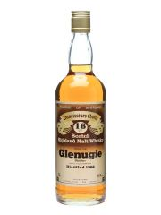 Glenugie 1966 16 Year Old Connoisseurs Choice