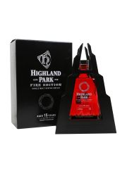 Highland Park Fire 15 Year Old