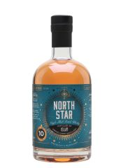 Islay 10 Year Old Bordeaux Cask North Star
