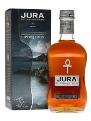 Isle of Jura Superstition Half Bottle