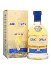 Kilchoman 100% Islay 2010 6th Edition