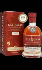 Kilchoman 2007 10 Year Old Sherry Cask TWE Exclusive