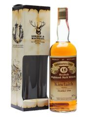 Kinclaith 1966 16 Year Old Connoisseurs Choice