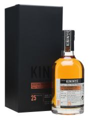 Kininvie 1990 The First Drops 25 Year Old Release #01