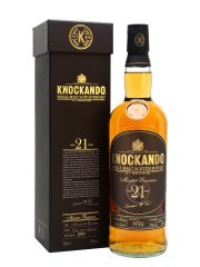 Knockando 21 Year Old Master Reserve