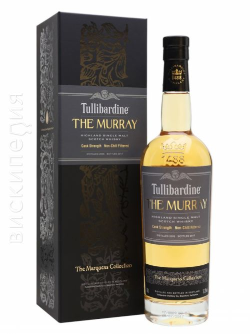 Tullibardine 2005 The Murray Bot.2017