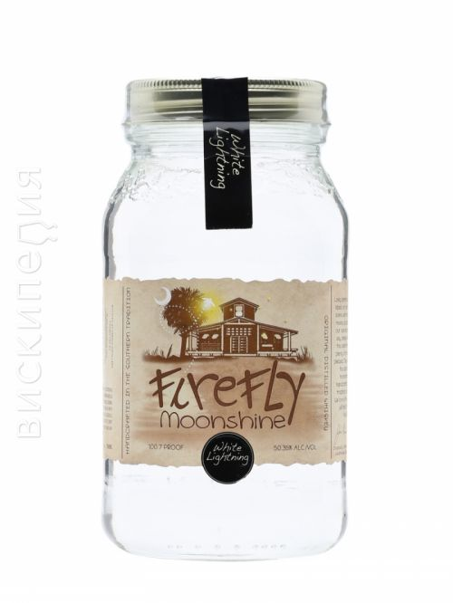Firefly Moonshine White Lightning