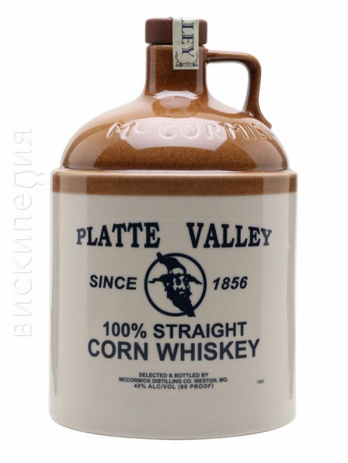Platte Valley 3 Year Old Magnum
