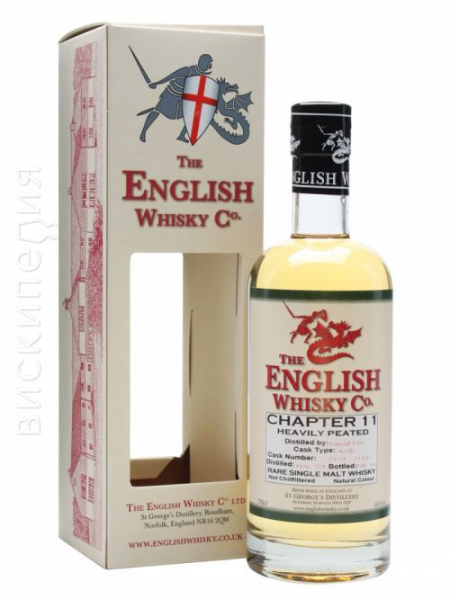 English Whisky Co. Chapter 11