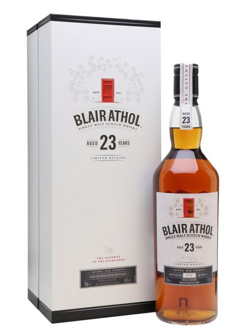 Blair Athol 1993 23 Year Old Special Releases 2017