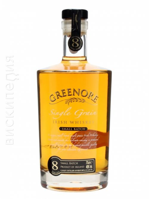 Greenore 8-Year-Old
