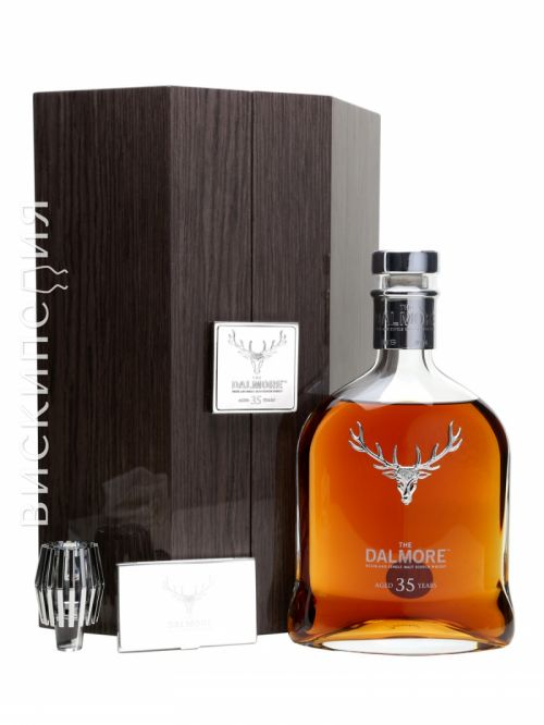 Dalmore 35 Year Old